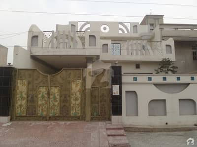 Double Storey Beautiful Bungalow For Sale At Faisal Colony, Okara