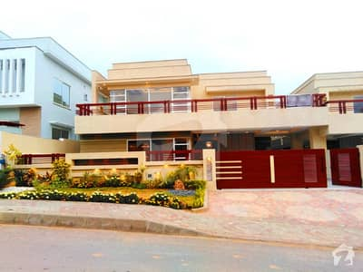 1 Kanal Royal Palace Beautiful Spanish Modern Luxury Bungalow For Sale in DHA Phase 1