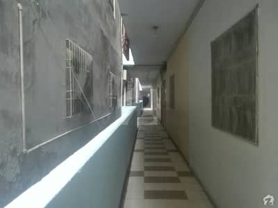 Town Plaza 2nd Floor Flat Available For Sale In North Karachi Sector 11E