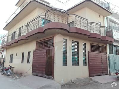 Double Story House For Sale In Green Bani Gala
