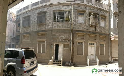 4 Marla House Is Up For Sale In Saddar Peshawar