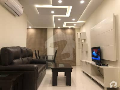 1 kanal Luxary Brand New Lower Portion For Rent in Gulbhar Block Bahria Town Lahore