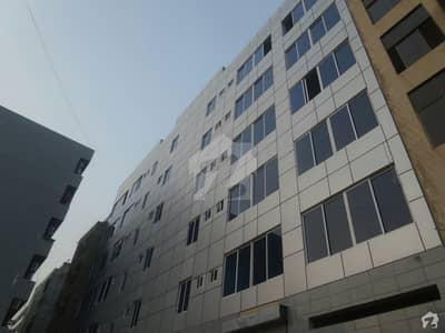 Office Is Available For Sale Plot No 42 Cii Khayaban  E  Bukhari Lane 8