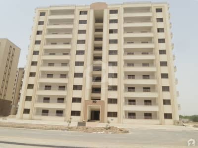 Flat Is Available For Rent In G+9 Building