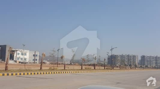 Under Construction Shop For Sale On Easy Installments In Bahria Enclave Islamabad