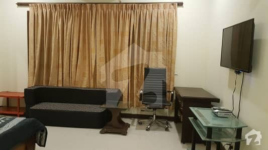 Well Furnished Room In Brand New Bungalow For Executive Male Person