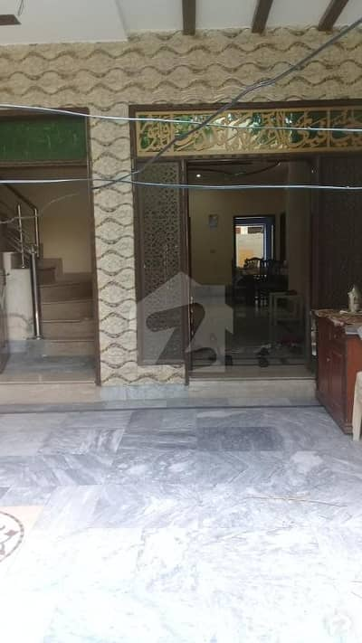 05 marla house lower portion for rent in pak arab housing society