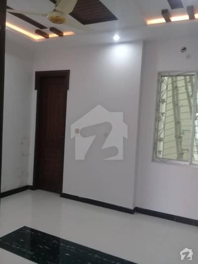 05 marla house lower portion available for rent in pak arab housing society