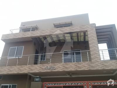 10 marla upper portion house available for rent in pak arab housing society