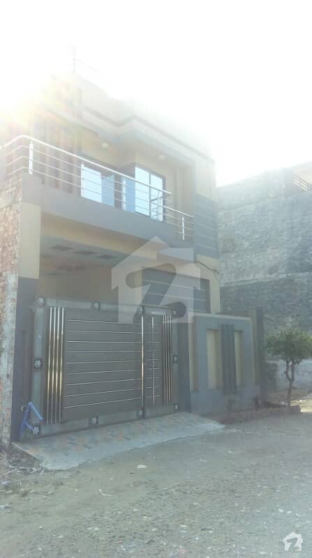 5 Marla Double Storey House Near Orang Line Stop Dera Gojran