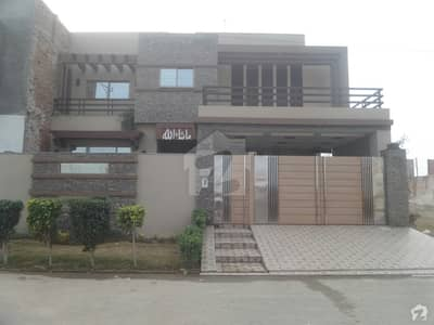 House For Sale In Khayaban E Green Satina Road