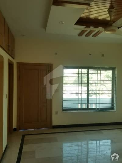 7 Marla New Grond Portion Available For Rent In Reasonable Price