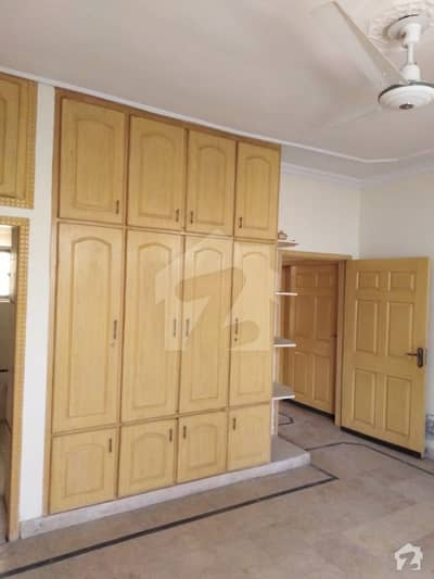 12 Marla New Upper Portion Available For Rent In Reasonable Price