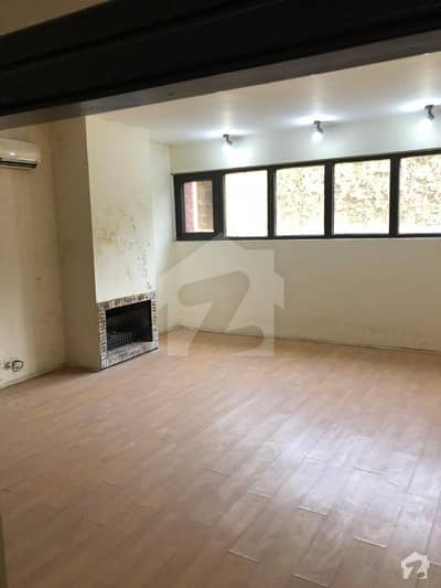 Newly Constructed Commercial Property Is Available For Rent For Office Use