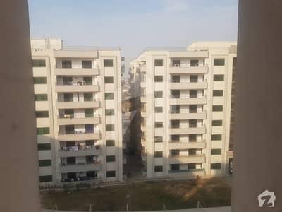 10 Marla 3 Bedrooms Flat On 5th Floor For Rent Super View In Askari 11 Lahore