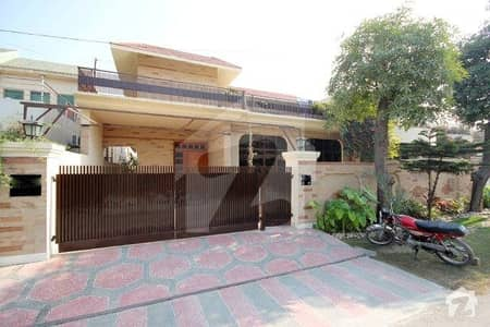 1 Kanal Lower Portion for Rent in Phase 2