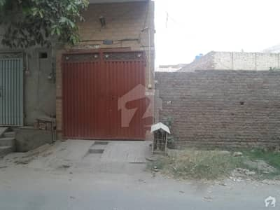 Mohalla Islamabad House For Sale
