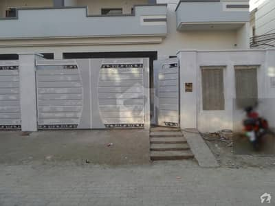 Double Storey Beautiful House For Sale At Karem Town, Okara Cantt