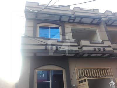 1. 5 Storey House Available For Sale In Wakeel Colony Near Airport Housing Society