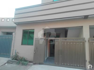 Single Storey House Available For Sale In Ali Homes Near Rail View Society Gulzar-e-quid Rwp