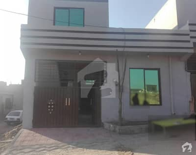 Single Storey House Available For Sale In Wakeel Colony Near Airport Housing Society
