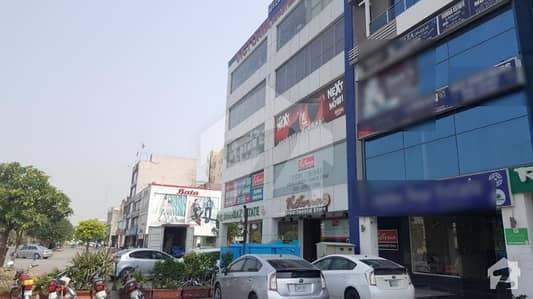 1 Bed Furnished Apartment For Rent In Jasmine Block Sector C Bahria Town Lahore