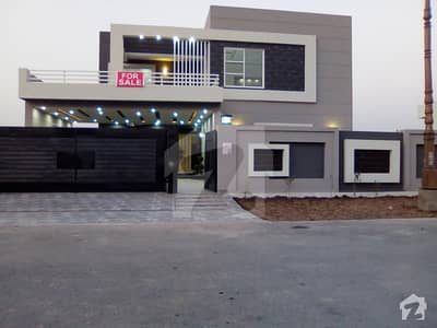 Brand New 1 Kanal House For Sale In Lake City Lahore