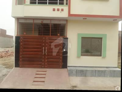 Silver City Double Storey House For Sale