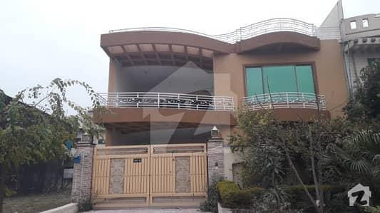 i8 Near Kachnar park Full House For Rent