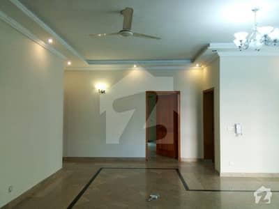 1 Kanal Lower Portion for Rent in Phase 1
