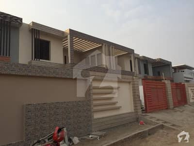 Newly Contracted House For Sale T Chock Near Model Town