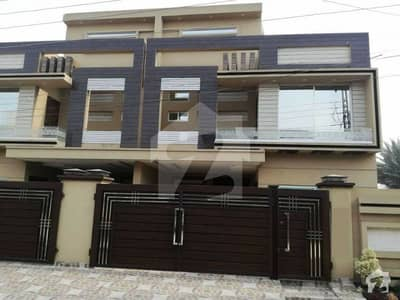 10Marla Bungalow available for rent in DHA Phase 3 xx block