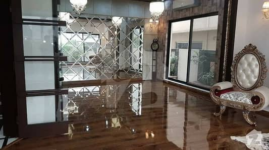 Kanal Bungalow available for  Rent  in DHA Phase  6 f block