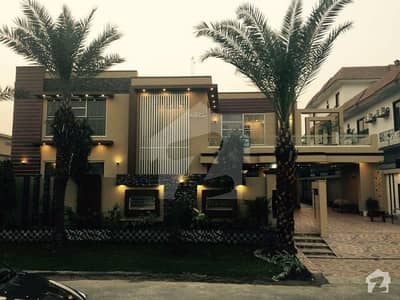 Kanal Bungalow WITH SWIMMING POOL  available for  Rent  in DHA Phase  5 C  block