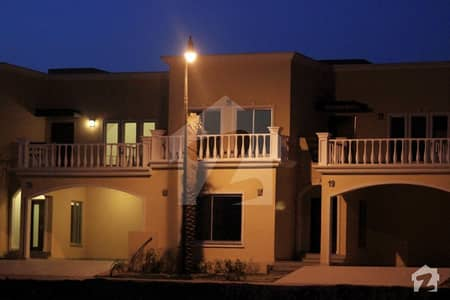 3 Bad Villa Available For Rent in Precinct 10A