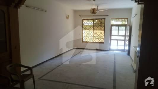 Upper Portion Is Available For Rent in I8