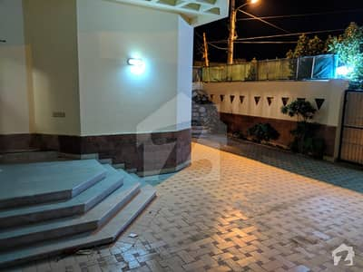 500 sq yards Ground Portion For Rent in Phase 8
