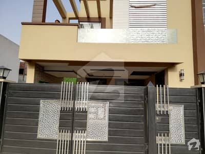 8 Marla Lower Portion  For Rent In Bahria Town Lahore