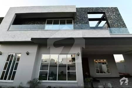 1 Kanal Brand New House For Sale - Abdullah Gardens