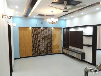 5 Marla Double Unit House For Rent