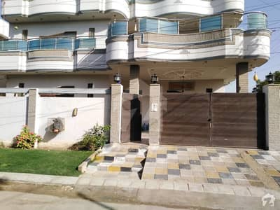 2 Unit, Corner, West Open, House Is Available For Sale