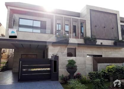 10 Marla Corner House For Sale In Dha Phase 5 L Block Lahore