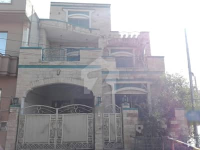 Corner House Main Is Available For Sale In Airport Housing Society - Sector 3