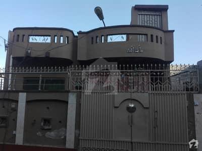 Single Storey House For Sale In Pia Colony Range Road Rawalpindi