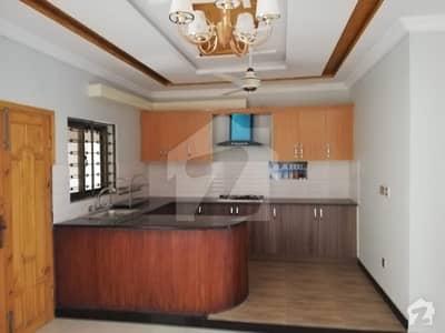 Brand New Full House 5 Bedrooms In Npf E-11