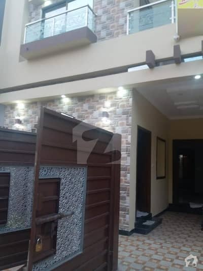 5 Marla Double Storey House For Sale Canal Garden Near Bahria Town Lahore