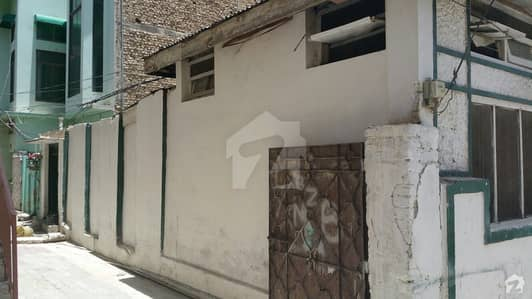 House Is Available For Sale At Ghulam Raza Road