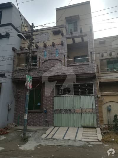 55 Marla house for sale samanabad block N very good location