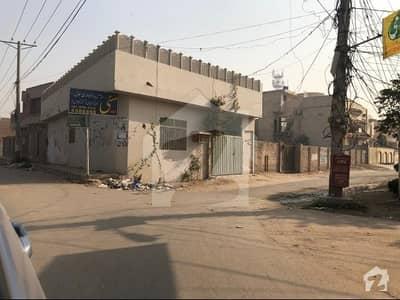 5 Marla House For Sale Jinnah Town Opposite Sakhi Sultan Colony  Multan