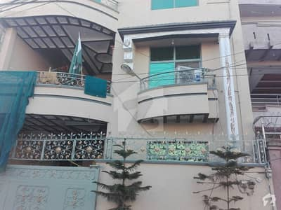 Double Unit House For Sale In Pia Colony Range Road Rawalpindi